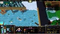 Warcraft III custom maps-Digimon World EP03