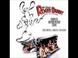Who Framed Roger Rabbit OST 32-Roger´s Song (Merry-Go-´Round Broke Down)