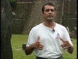 MEXICO-GUATEMALA-HONDURAS. LA RUTA MAYA. 8/8. VIDEOS DE VIAJES AÑOS LUZ. DOCUMENTAL