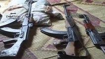 قتل اكثر من ثلاثين عنصر لتنظيم داعش الارهابي في منطقة الشهابي