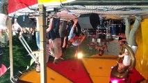 Gallowstreet op Festival Mundial tilburg zondag 29 juni 2015