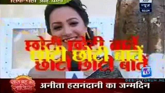 Yeh hai mohabbatein 16th July 2015 Full Episode
