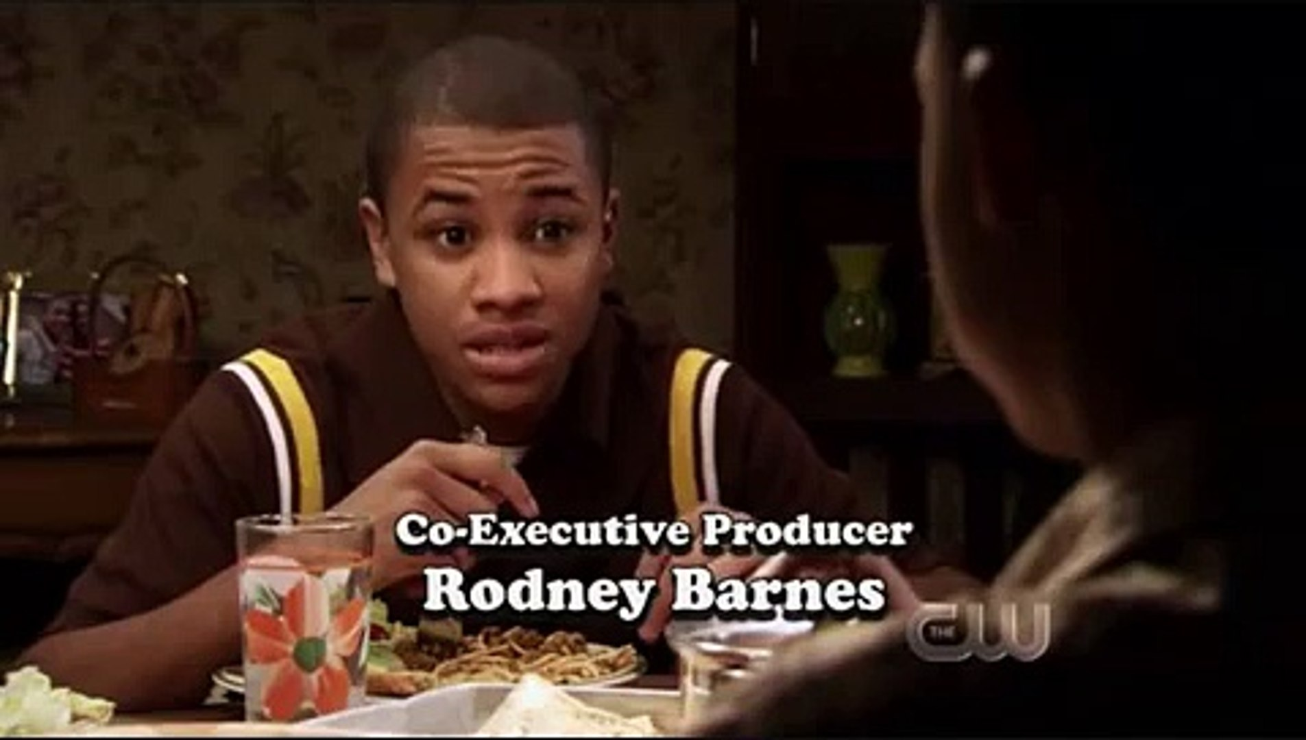 Everybody Hates Chris Clip