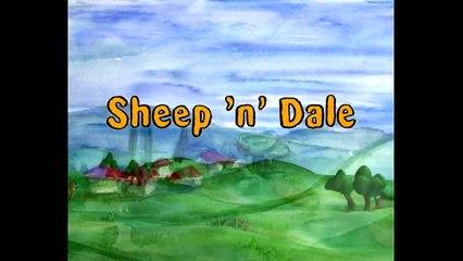 CORTOONS TV - Sheep 'n' Dale