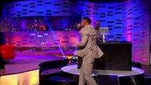 Will Smith et son fils font la danse de Carlton