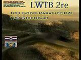 Battlefield 2 BF2 heli in LWTB 2re Tournament