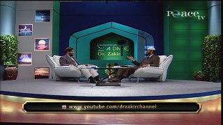 Date with Dr Zakir Naik