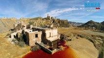 Recopilación de los últimos videos de las Minas y las Playas de Mazarrón - Murcia