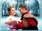 Harry Potter and The Goblet of Fire : The Potter Waltz - Prague Philharmonic Orchestra