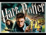 Harry Potter and the Order of the Phoenix Walkthrough Part 14 (PS3, X360, Wii, PS2, PC)