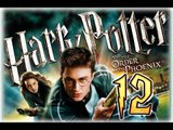 Harry Potter and the Order of the Phoenix Walkthrough Part 12 (PS3, X360, Wii, PS2, PC)
