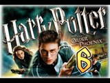 Harry Potter and the Order of the Phoenix Walkthrough Part 6 (PS3, X360, Wii, PS2, PC)