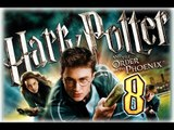 Harry Potter and the Order of the Phoenix Walkthrough Part 8 (PS3, X360, Wii, PS2, PC)