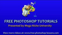 Photoshop Tools - Lasso Tool in Photoshop
