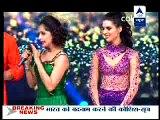 Hot Gossips From serial World  16 July 2015 Saas Bahu Aur Saazish