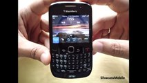 How To Upgrade Blackberry Curve 8520 To Os 6 To 7 [How To