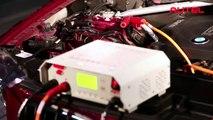Autel MaxiSys Reprogramming ECM Module - video dailymotion