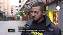euronews reporter - A l'approche de la présidentielle, les jeunes Français se sentent abandonnés