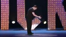 Ricky Gervais (LOL) - Health advice to not contract HIV _legendado(Out of England)_arc.avi