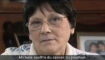 Michèle, victime du tabagisme passif au travail