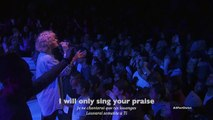 Even When It Hurts (Praise Song) | Empires (2015) - Hillsong Church - Subtitles/Lyrics and Translation in French Portugu