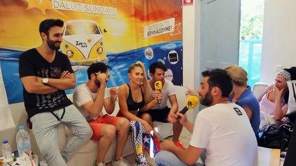 Sok FM Daluz Sundays 2015 - OTHERVIEW (BackStage)