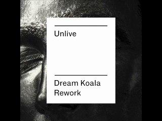 Superpoze - Unlive (Dream Koala Rework)