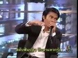 Tony Jaa Rapping