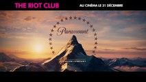THE RIOT CLUB - Bande annonce VOST du film - au cinéma le 31 décembre