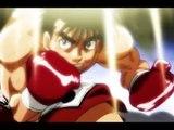 Hajime no Ippo: Marquez vs. Ippo (Fanmade)