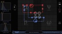 SpaceChem: Sernimir IV - Best Left Unanswered Solution