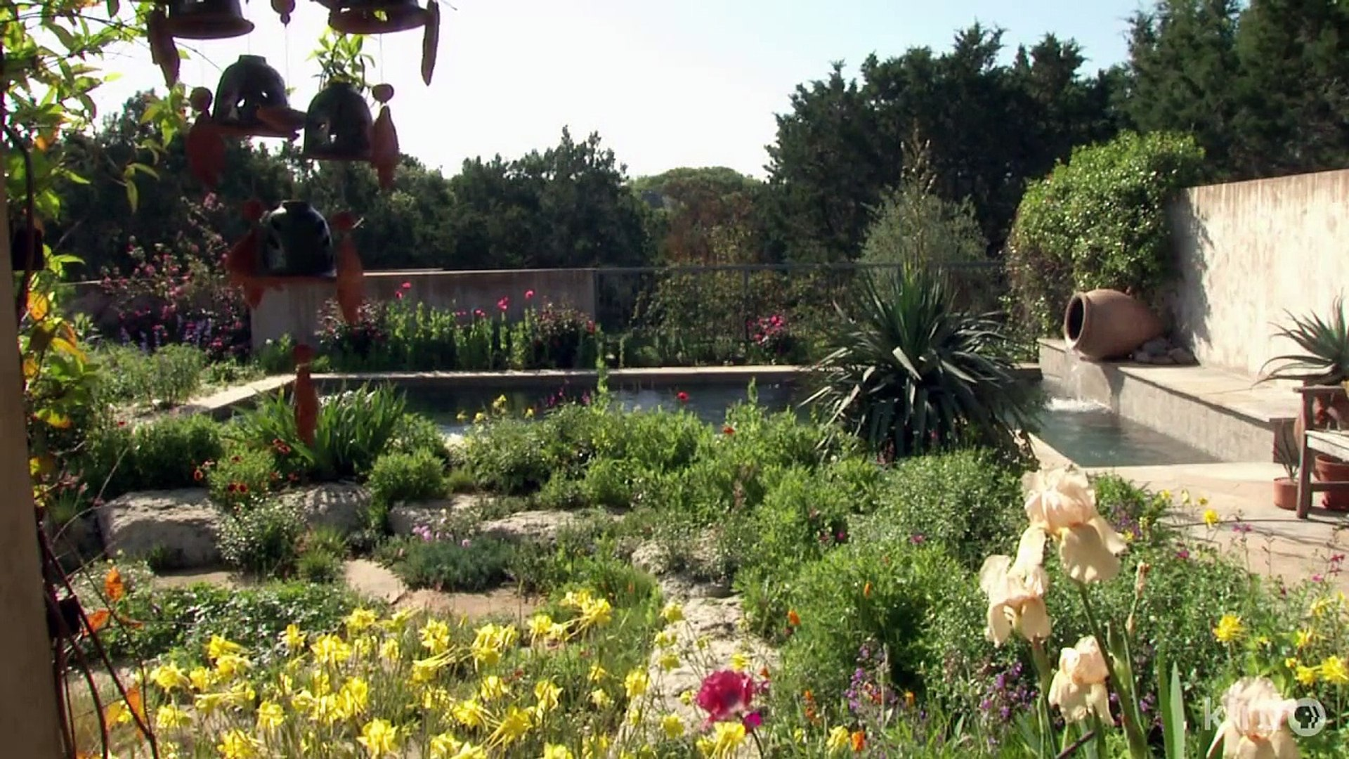English Garden on Texas Soil | Jennifer & David Stocker | Central Texas Gardener