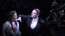 Phantom Of The Opera - Music Of The Night - Hugh Panaro Broadway 2012 Full Video