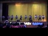 Colegio San José Arequipa - La Saya - Danza Profesores 2010.mpg