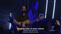 Heart Like heaven | Empires (2015) - Hillsong Live at Church - Subtitles/Lyrics and Translation in French Portuguese HD