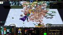 Warcraft III custom maps-Digimon World EP07