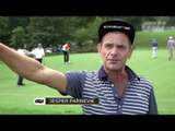 GW The Open: Golfing legends on playing the Road Hole