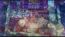 Iftar Transmission with Maya Khan 26 Maya Khan 14-07-15 SEG 6