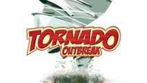 Tornado Outbreak video game on Nintendo Wii Xbox 360 and Playstation 3