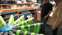 Pescatore : Création et vente de luminaires - Fer forgé et décoration à Sète