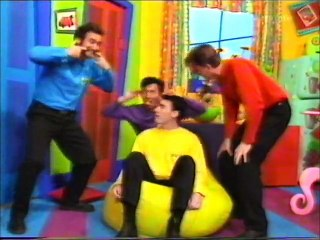 The Wiggles (TV Series 1): Funny Greg (Original 1998 Broadcast