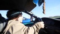 Sleeper Turbo Civic Street Races - SRT4, SRT4, & Mustang GT