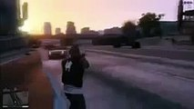 GTA 5 Online: Lava Weapon Camo By Hax0r *PS3* - video dailymotion