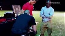 Cristiano Ronaldo - PUISSANCE DE FRAPPE et Technique de Frappe - Testé jusqu'aux Limites