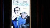 Vince Ebert: Evolution - Ist der Mensch die Krone der Schöpfung? Oder doch der Mannheimer?