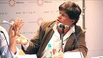 Forum Democracia e Liberdade de Expressão com : MARCELO MADUREIRA 2