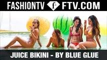 Juice Bikini Photo Shoot by Blue Glue Bikinis