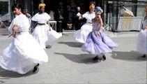 Spectacle danse afro brésilienne Paris