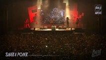 Shaka Ponk déchaîné au festival Pause Guitare à Albi
