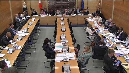 Intervention de Philippe Gosselin sur l'accession de la Nouvelle Calédonie à la pleine souveraineté